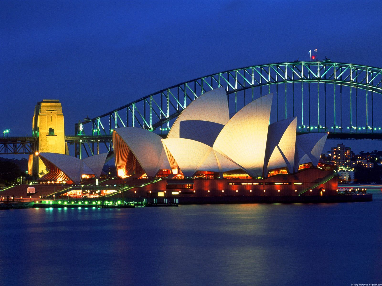Wallpapers Australia