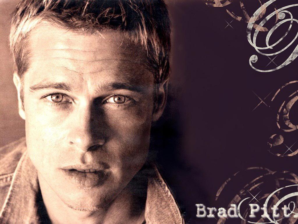 Allied Brad Pitt Marion Cotillard Wallpaper