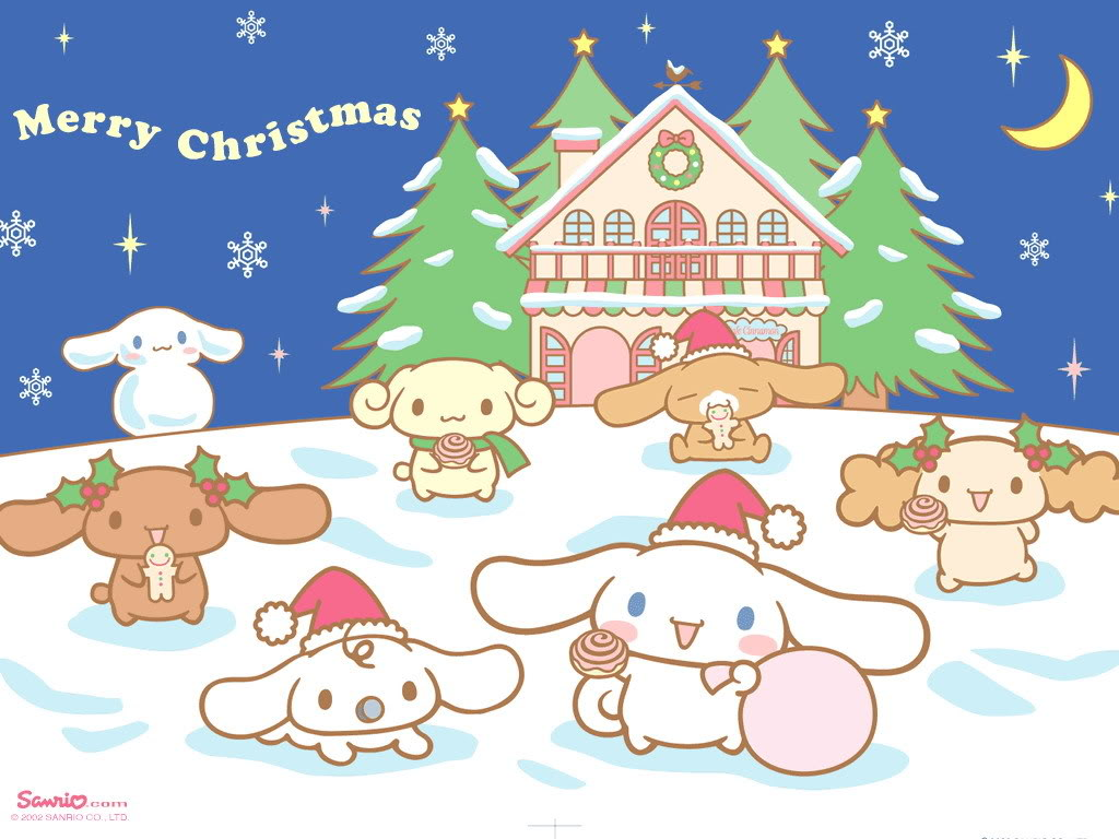 Cinnamoroll Wallpapers And Backgrounds