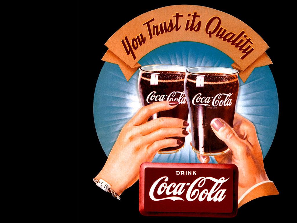 Coca cola wallpapers