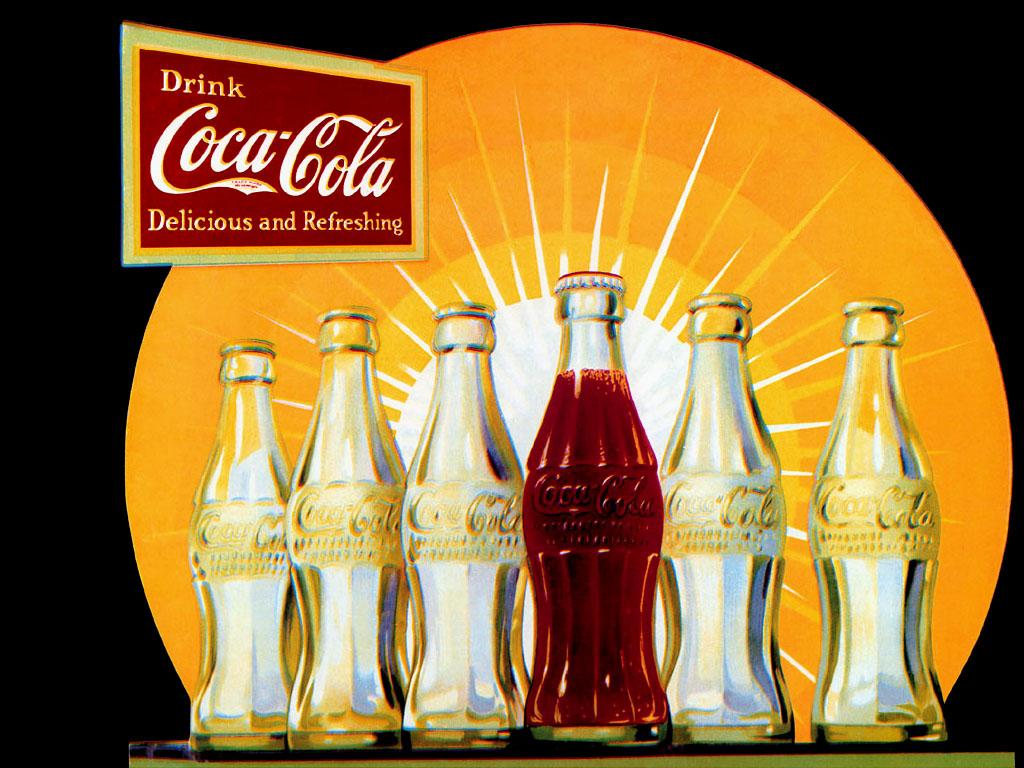 coca cola27 wallpaper