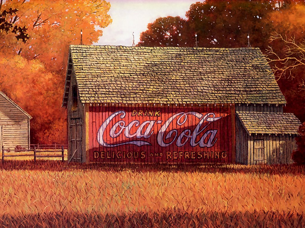 Wallpapers Coca Cola 083158 Wallpaper