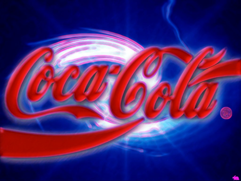 Wallpapers Coca cola