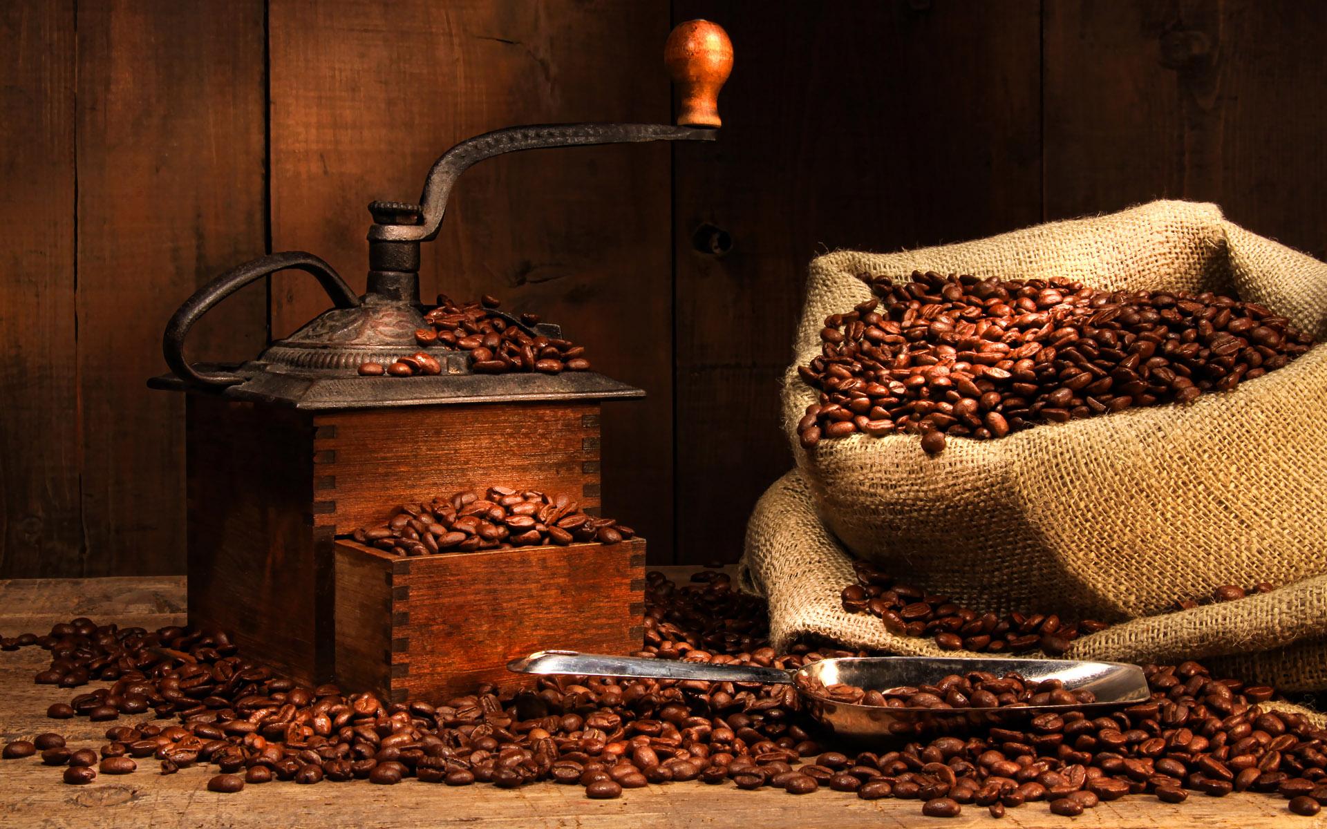 Кофе зерна  № 142100 бесплатно