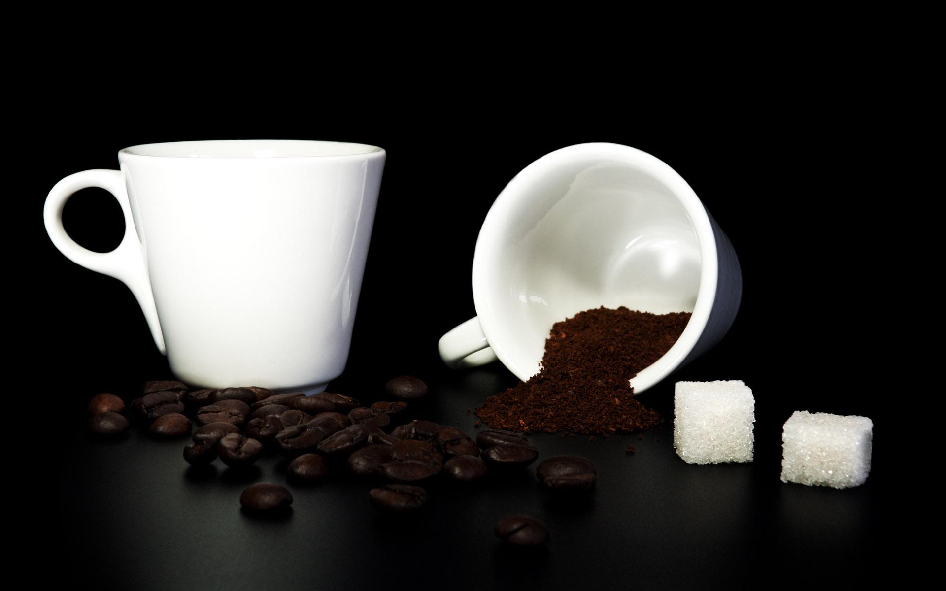 кофе мышь компьютерная чашка черная  № 2175166  скачать