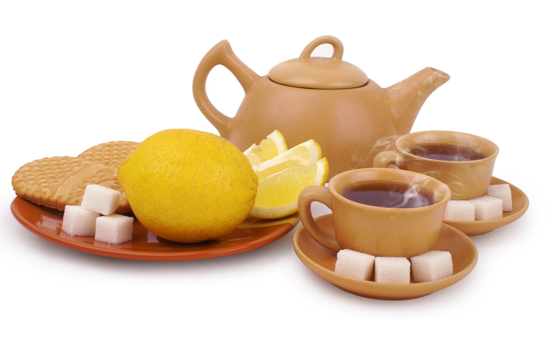 хлеб чай кружка чайник масло  № 2118930 загрузить