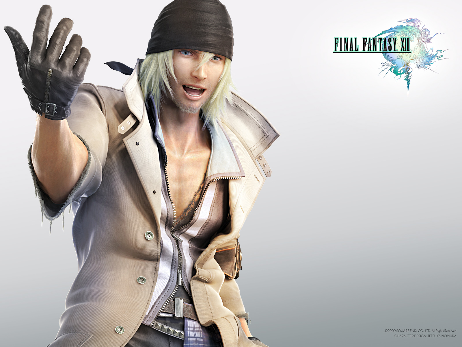 ff13 des photos de - photo #4