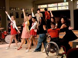 Wallpapers Glee