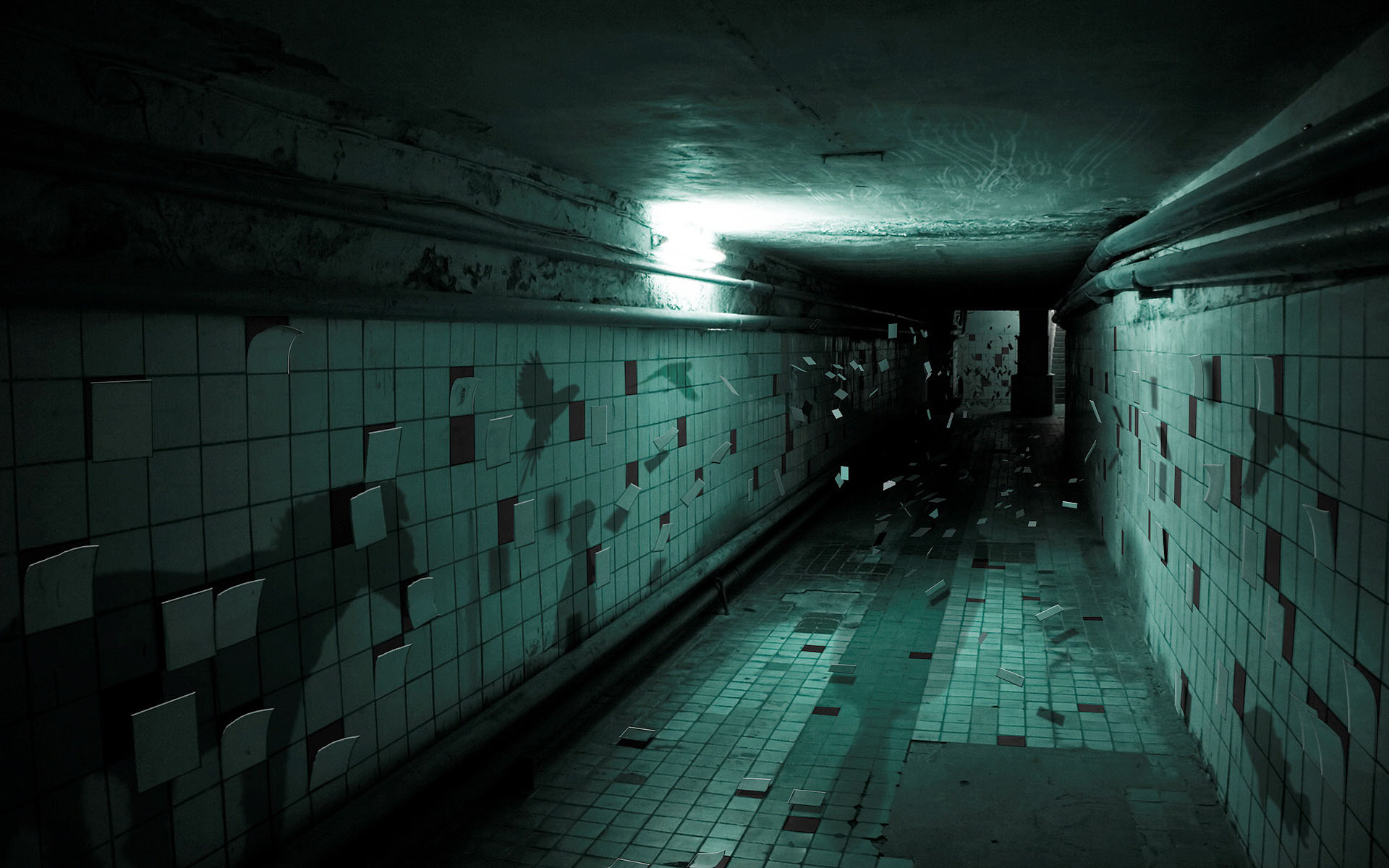 Wallpapers horror wallpapers