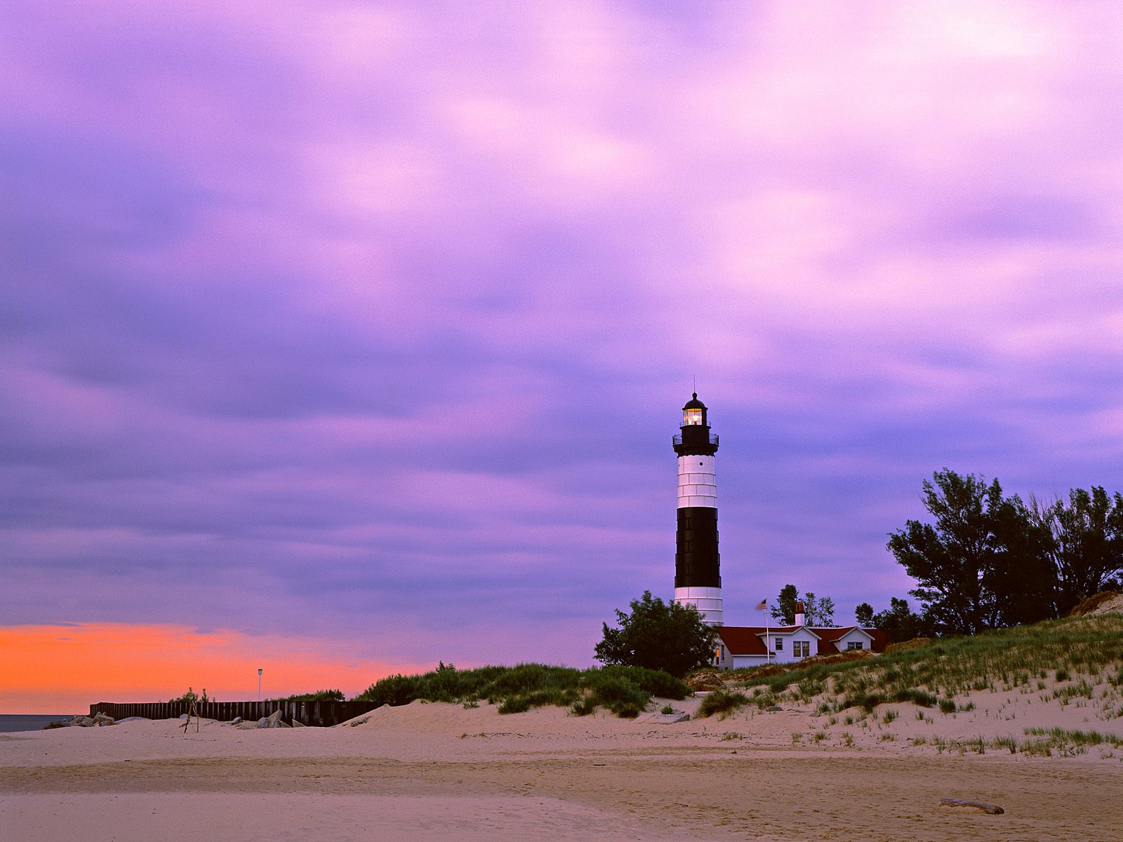 Wallpapers Lighthouses