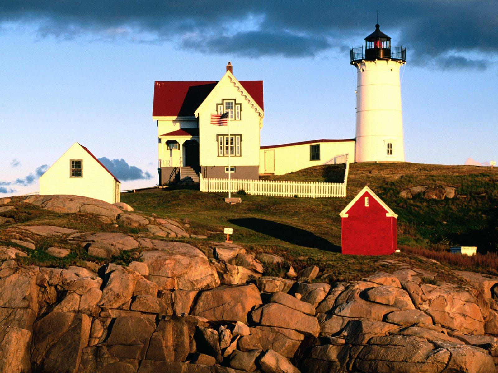 Lighthouses wallpapers