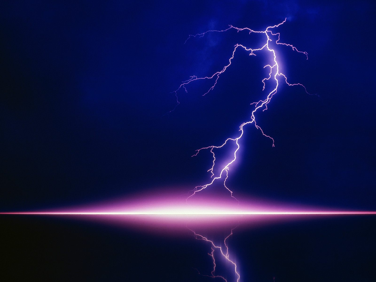 Wallpapers Lightning