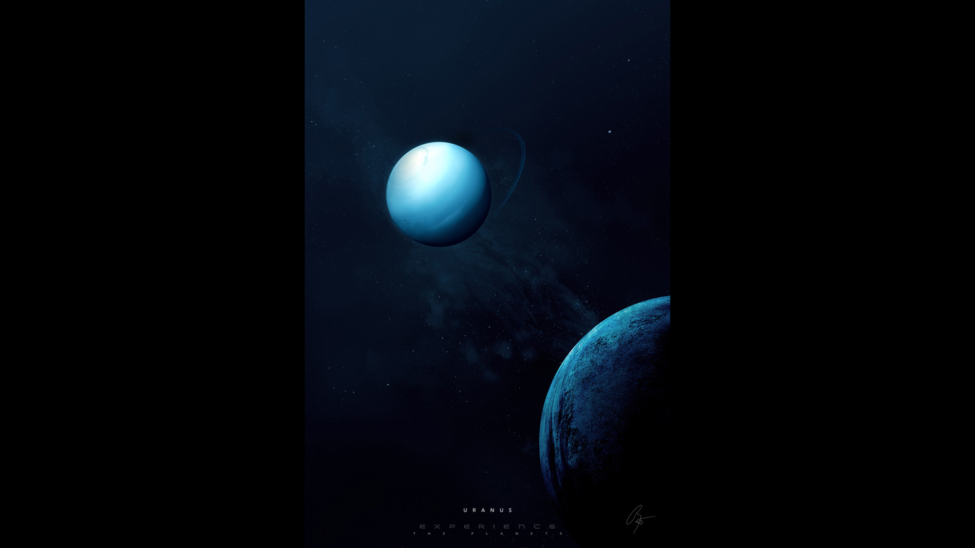 Wallpapers Planets