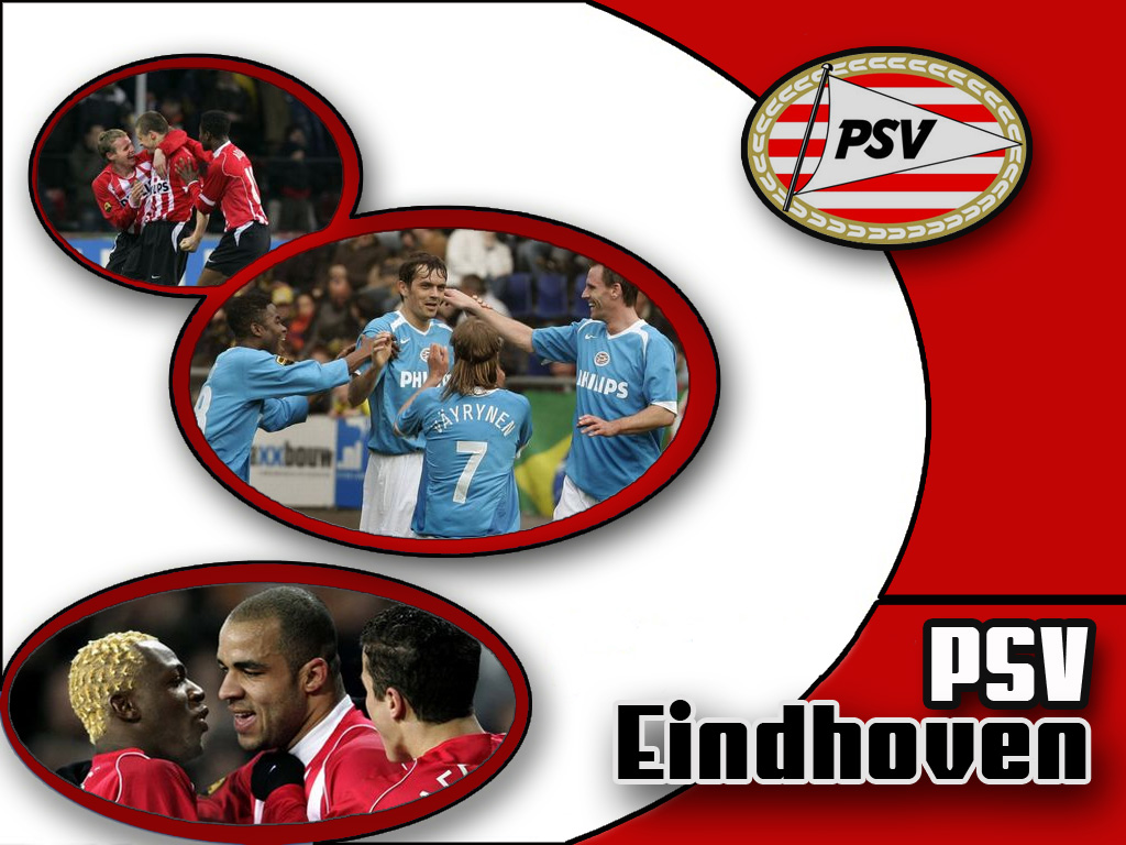 Wallpapers Psv