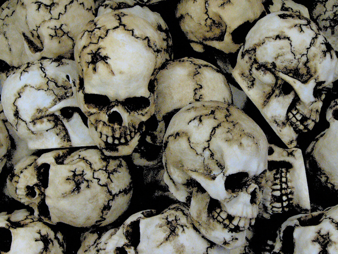 Skull Wallpapers PicGifs