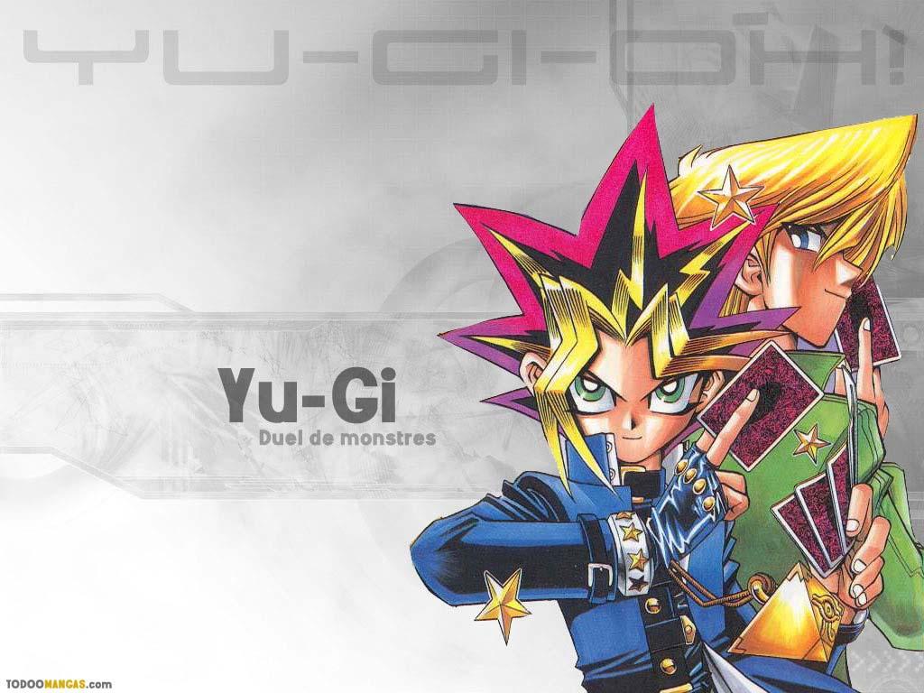 Yugioh 008 Wallpaper