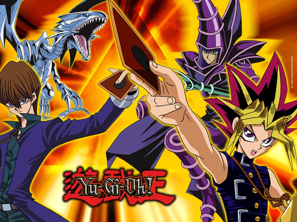 Wallpapers » Yu gi oh Wallpapers