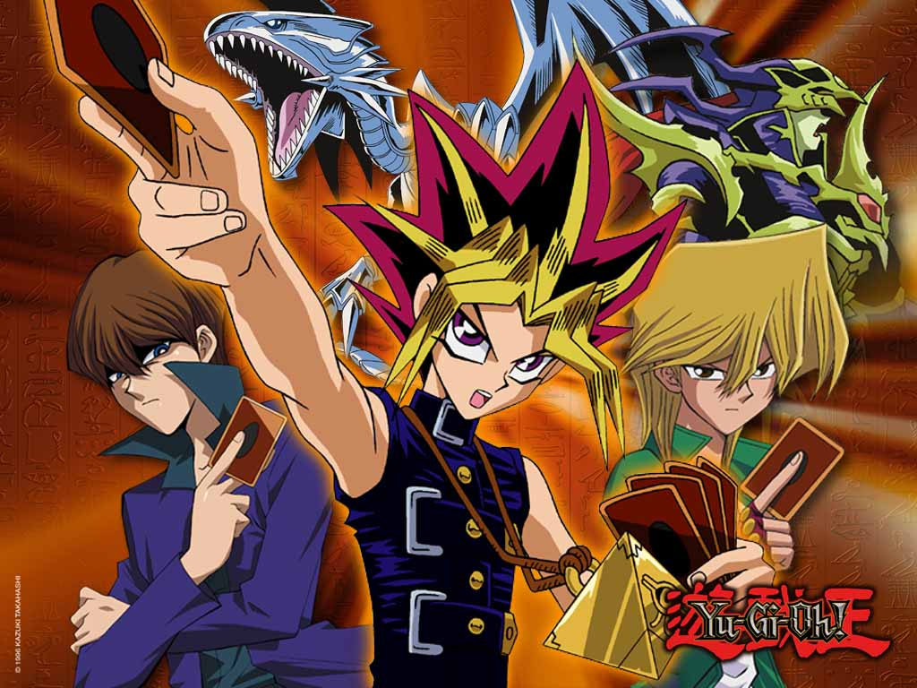 wallpapers yu gi oh pictures to pin on pinterest