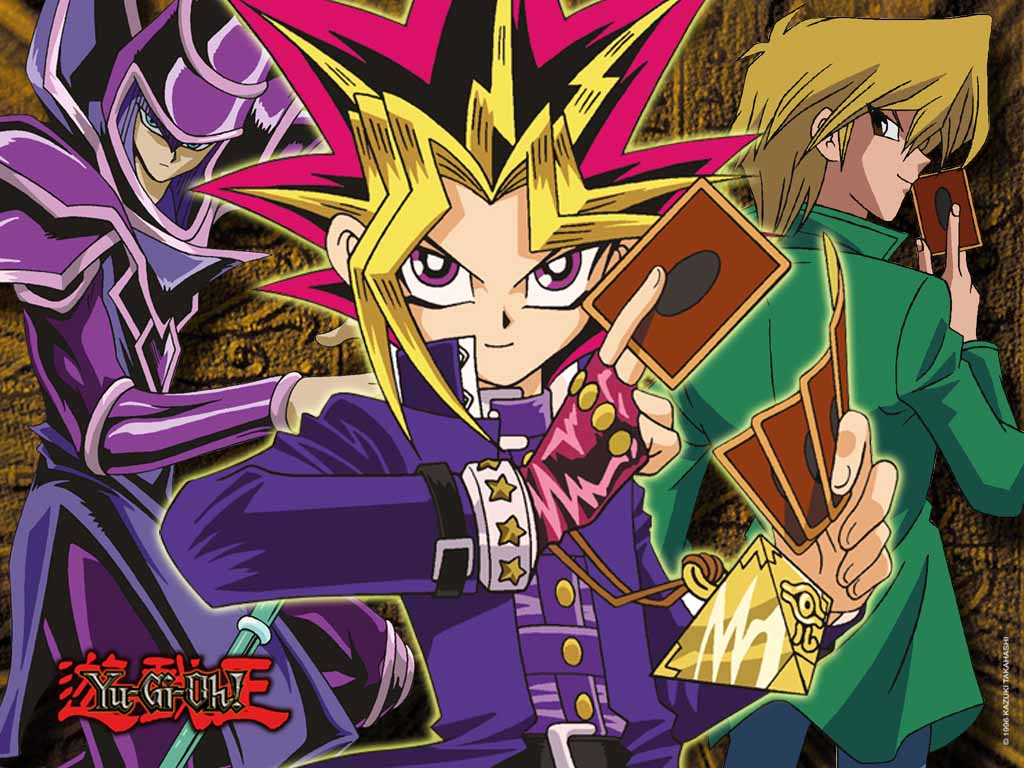 yugioh com 006 wallpaper