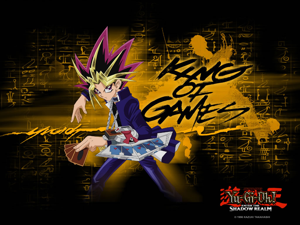 yu gi oh wallpapers and backgrounds